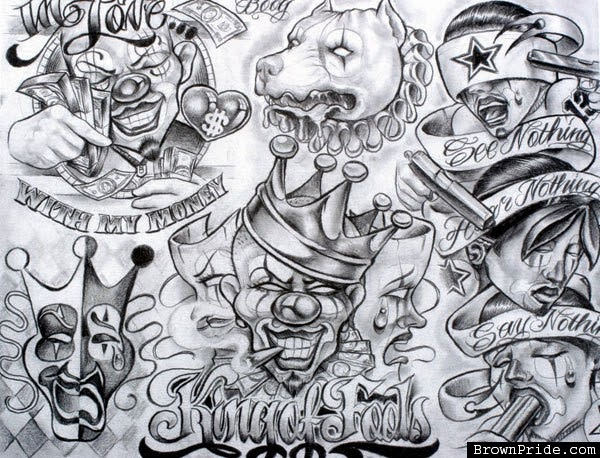 boog-tattoo-flash-tattoo-flash-by-boog-brownpride-photo-gallery-36453    Boog Flash Money