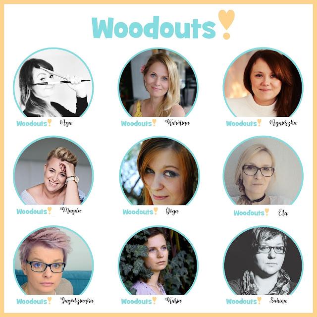 Działam z Woodouts!