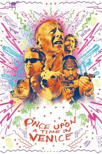 Download Film Action Terbaru Once Upon a Time in Venice (2017) Sub Indo