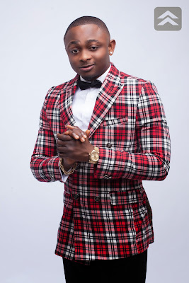 HorploadWorks SeanTizzle 5 Sean Tizzle looks fresh and dapper in new photoshoot