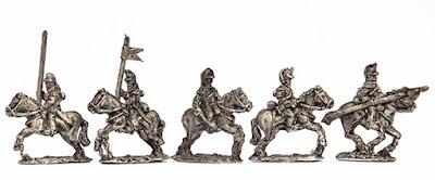 ITL9   Cavalleggeri cavalry with lance