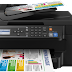 Epson ET-4550 Treiber Scannen Download