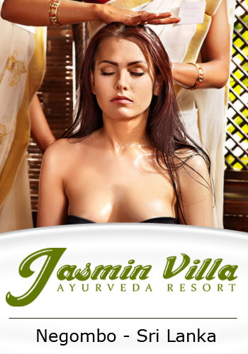 Jasmin Villa Ayurveda Resort, Negombo