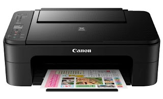 Canon Pixma TS3170 Printer Driver Download