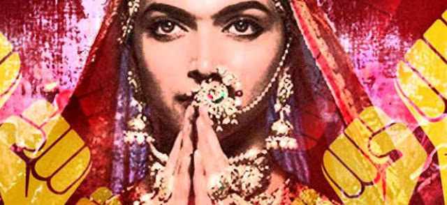 collection of Padmaavat movie