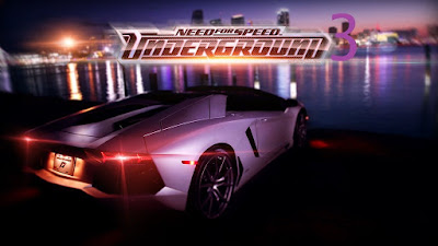 Need For Speed Underground 3 PC Game Highly Compressed Free Download
