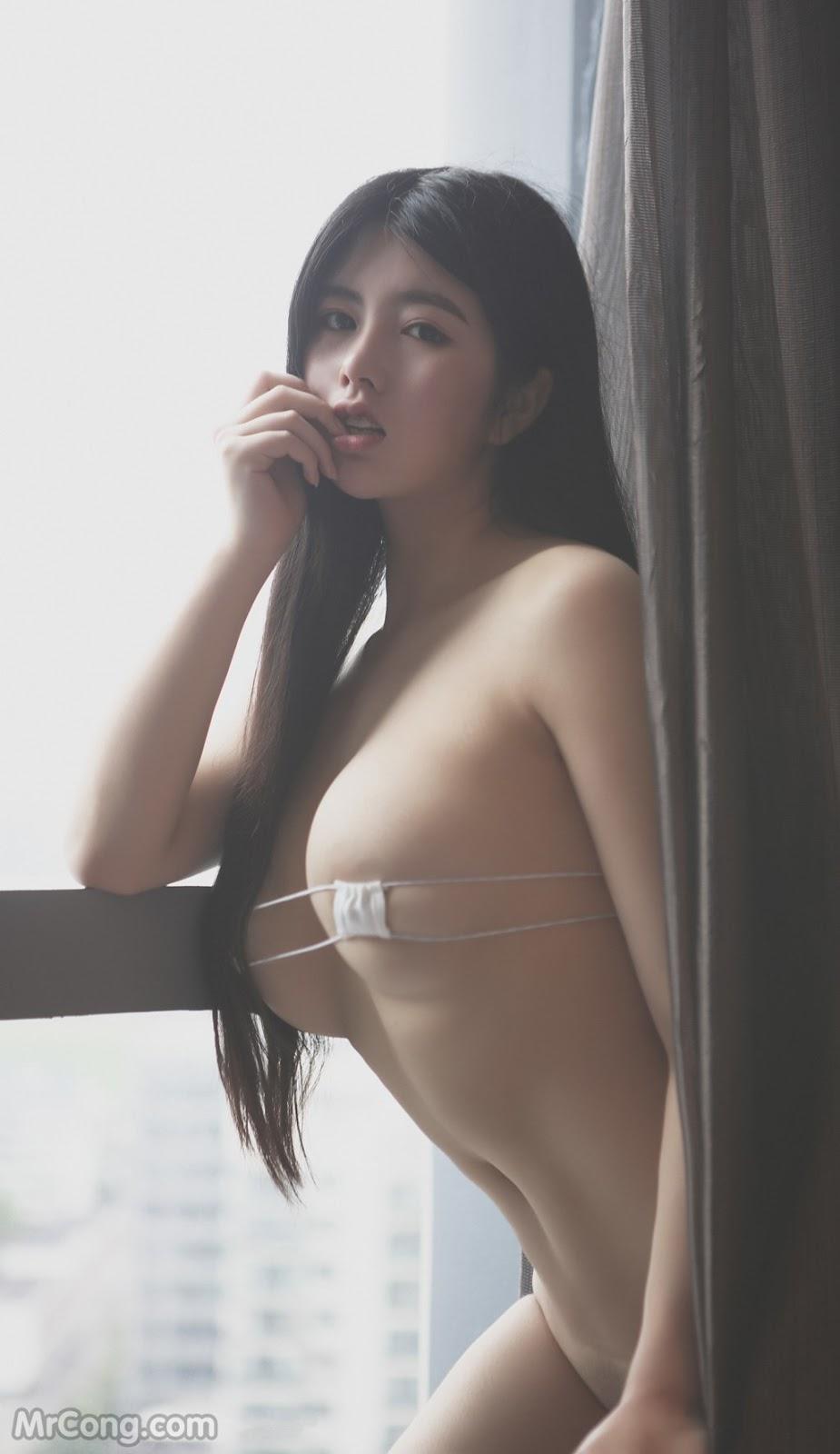 Image BoLoli-2017-06-06-Vol.066-Selena-Na-Lu-MrCong.com-011 in post BoLoli 2017-06-06 Vol.066: Người mẫu Selena (娜露) (35 ảnh)