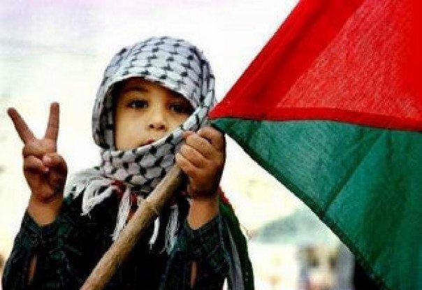 Masa Depan Palestina Makin Suram