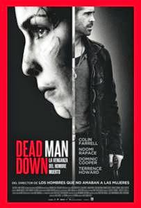 La venganza del hombre muerto (2013)