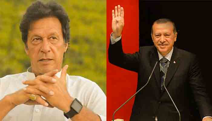 turkey, Pakistan, Turkish, Pakistani, Prime minister, Tayyip Erdogan, Imran Khan