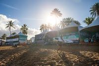56 event site hawaiian pro 2017 foto WSL Tony Heff