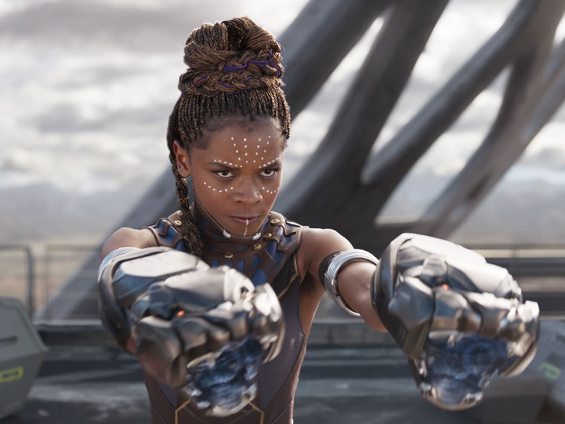 crítica Pantera Negra