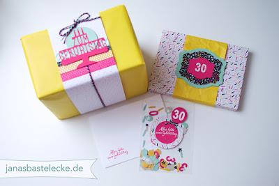 janasbastelecke kreativer montag 62 geschenke. Black Bedroom Furniture Sets. Home Design Ideas