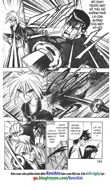 Rurouni Kenshin chap 54 trang 10