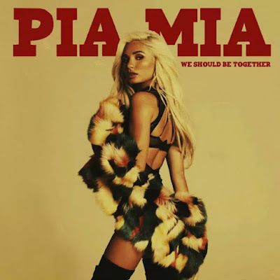 Pia Mia Drops New Single 'We Should Be Together'