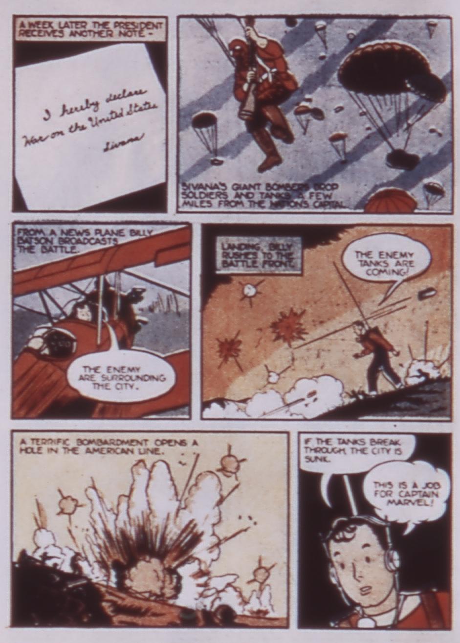 Read online WHIZ Comics comic -  Issue #3 - 6