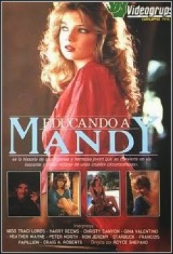 Educando a Mandy