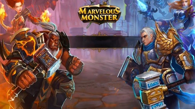 Marvelous Monster Hack 2018 Cheats for iOS and Android online hack and cheat