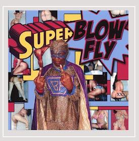 Blowfly's Super Blow Fly