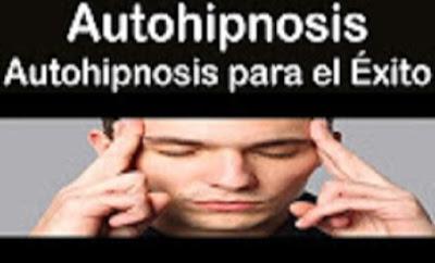 Hipnosis de autoayuda puede ser la respuesta
