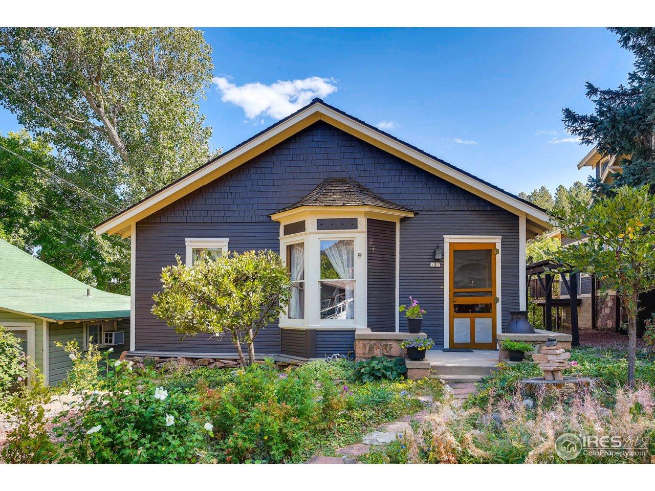 Home Rentals Boulder County