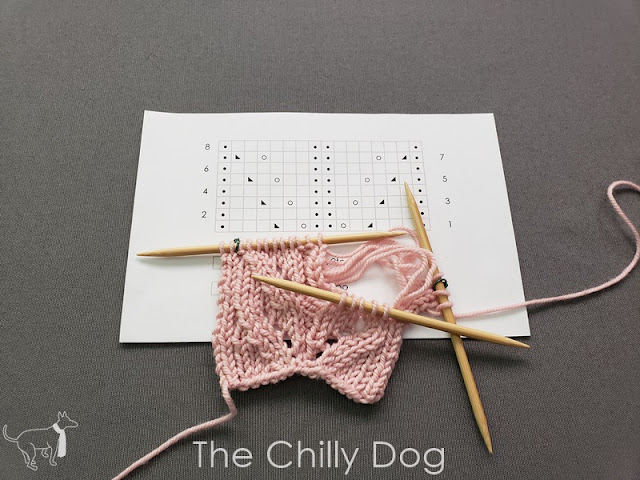 Learn how to correct mistakes in your knitting by laddering down columns of stitches and rework them following a pattern or chart.
