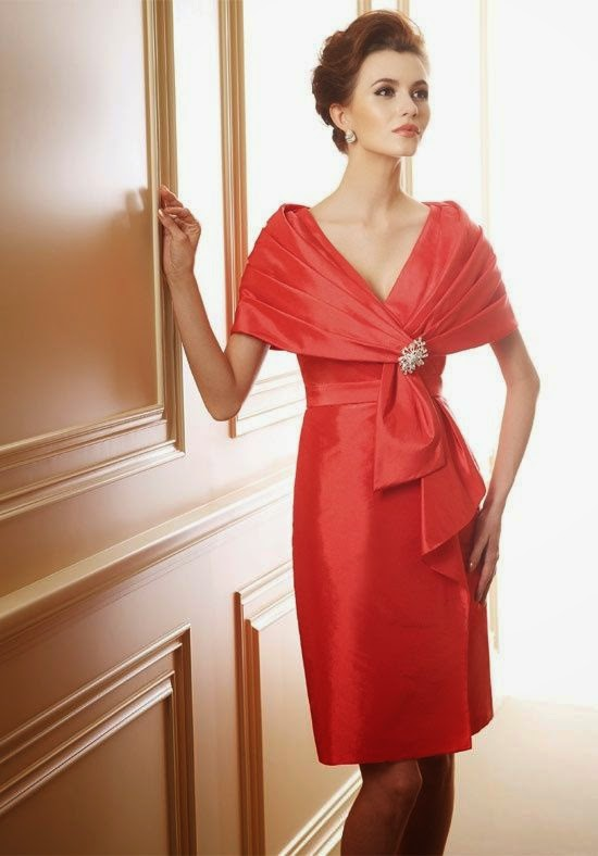 Plus Size Mother of the Bride Dresses: Mother of the Bride ...
