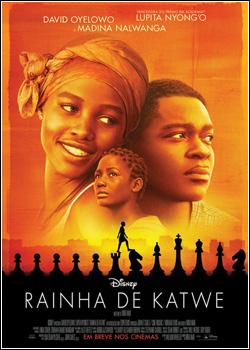 Baixar Rainha de Katwe Dublado Grátis