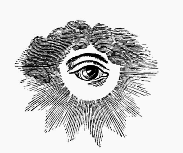 Los Símbolos Y Su Significado El Ojo De Dios O De La Providencia Su
