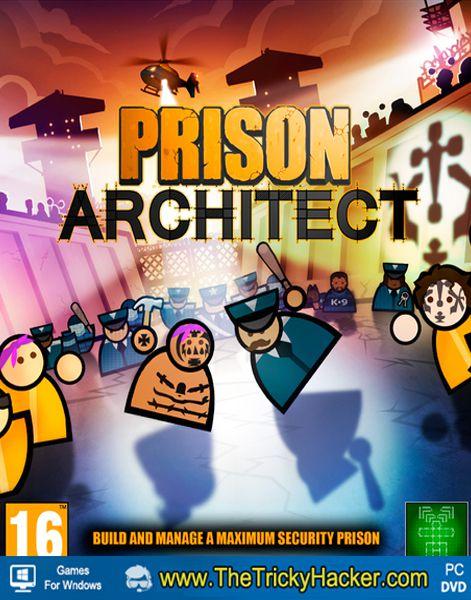 Prison Architect Free Download Full Version Game PC