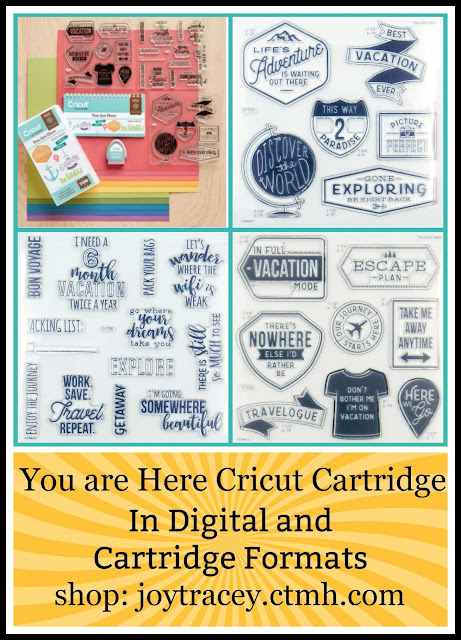 Obsessed With Scrapbooking 3 New Cricut Collections From Close To