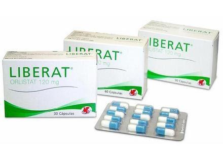 precio de xenical pastillas para adelgazar