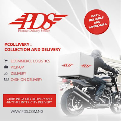 ac15d3545bc Introducing Phonace Delivery Service...Your eCommerce Logistics Partner