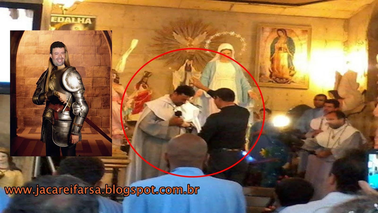 jacareiencantado.com. Santuário das Aparições de Jacareí SP. são falsas. são verdadeiras, farsa, photoshop, segredo