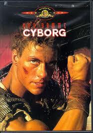 Cyborg – DVDRIP LATINO