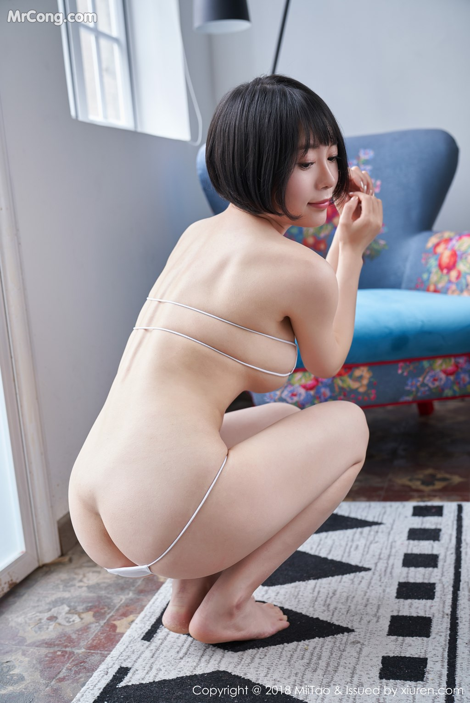 Image MiiTao-Vol.106-Nan-MrCong.com-031 in post MiiTao Vol.106: Người mẫu 木楠Nan (41 ảnh)