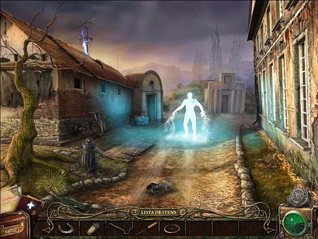 The Agency of Anomalies - O Hospital Paranormal