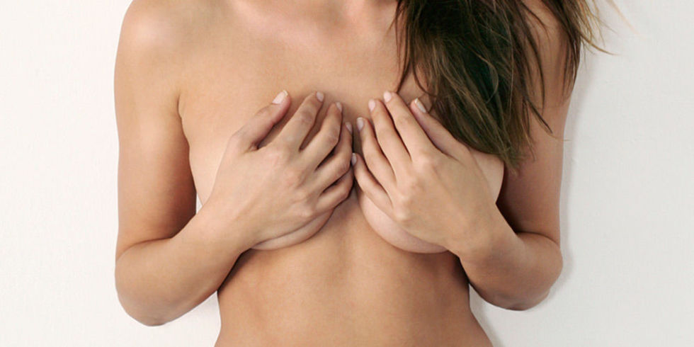 Early Warning Signs Of Breast Cancer