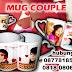 Cetak Mug Couple Murah