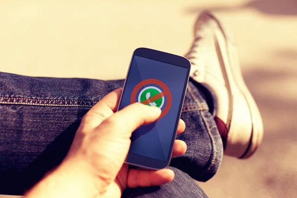 قائمة بالهواتف الذكية التي لن تستطيع استخدام الواتس آب فيها مع بداية سنة 2017