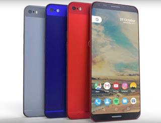 Ketika tahun kemudian Google berhasil membuat sebuah smartphone yang canggih Semua Rumor Tentang Google Pixel 2, Spesifikasi, Harga dan Tanggal Peluncurannya