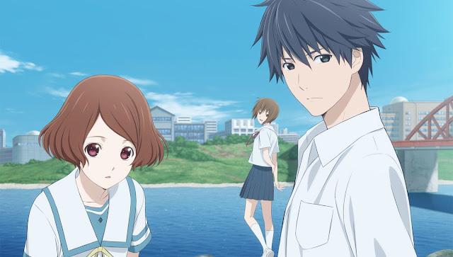 Download OST Opening Ending Anime Sakurada Reset Full Version