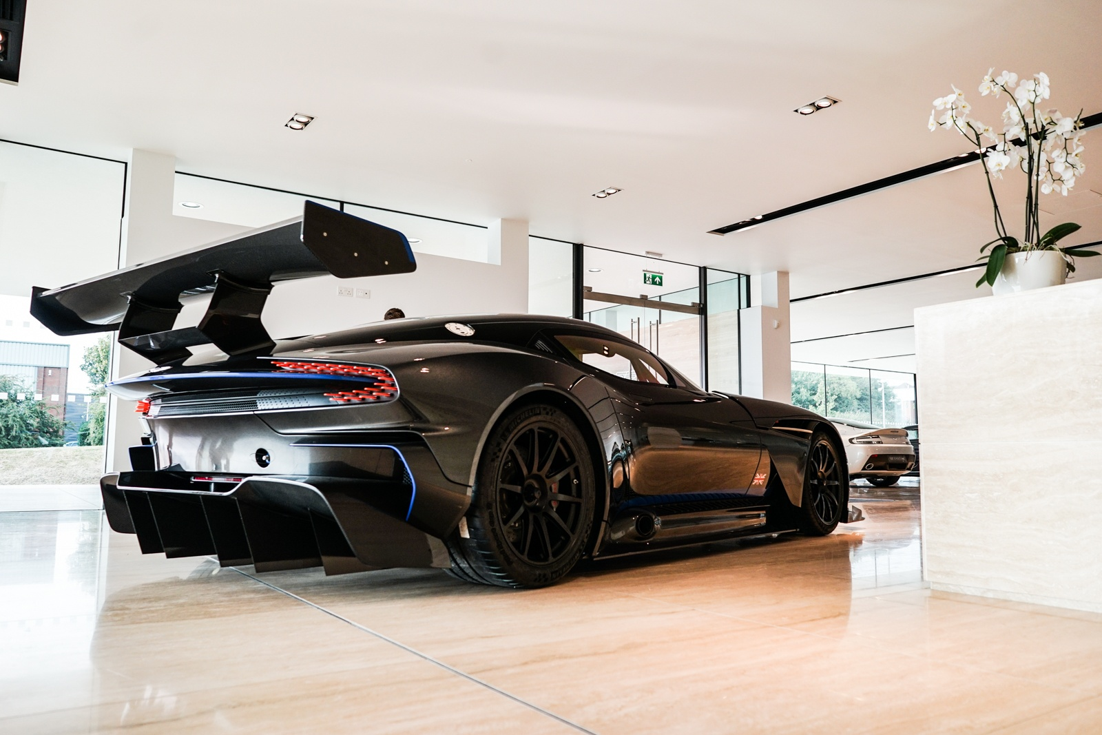 This Aston Martin Vulcan Is For Sale For R43 Million