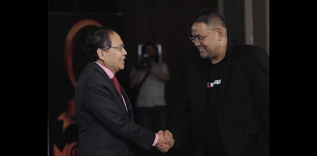 Rizal Ramli: Kok Pembayaran 51 Persen Saham Freeport dengan <i>Global Bond</i>