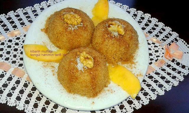 sütlü irmik helvası  sütlü tatlılar kolay ve pratik helva tarifi irmikli helva yapılışı helva tarifi irmikli tatlılar hafif tatlı tarifleri