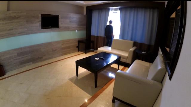 Bisnis Room