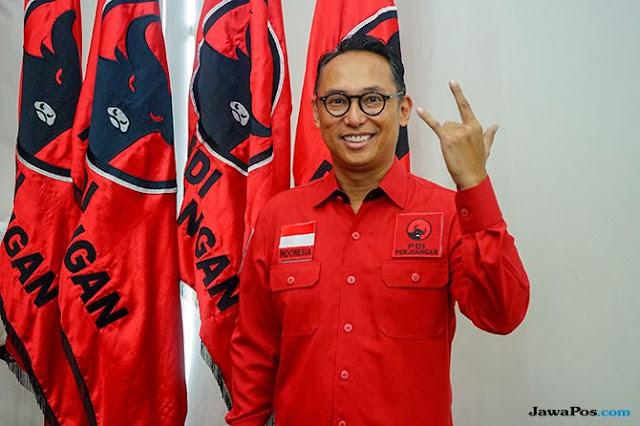 Nico Siahaan Diperiksa KPK, PDIP Kembalikan Rp 250 Juta