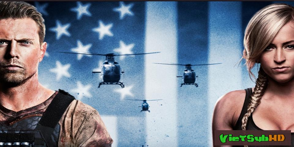 Phim Thủy Chiến 4: Mục Tiêu Di Động VietSub HD | The Marine 4: Moving Target 2015