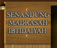 Senandung Madrasah Ibtidaiyah
