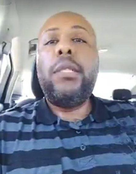 """Cacería humana en marcha; quieren detener al """"asesino de Cleveland"""""""